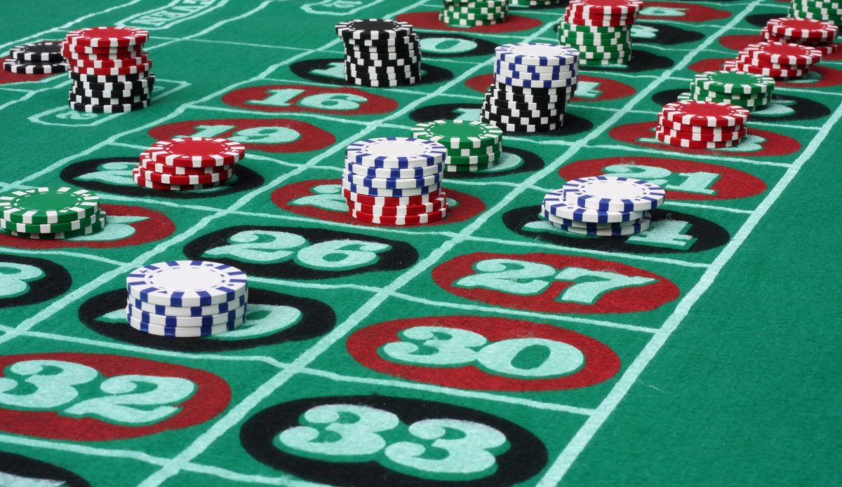 Practical Ways To Transform Casino Right Into Gross Sales Equipment