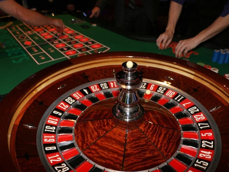Exactly How To Recover Online Casino