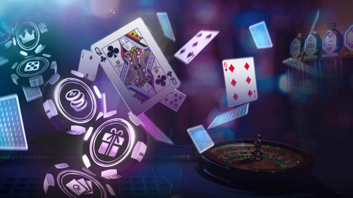 Casino Does Not Need To Be Difficult. Check Out These 10 Tips