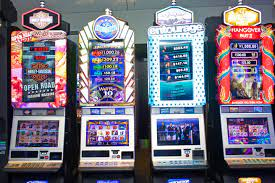 Slot: A Concept That Increases The Fun Quotient At Any Gaming Portal!