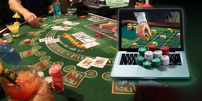 How Much Do You Earn From Gambling?