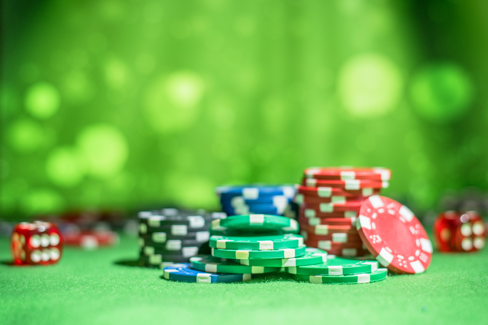 Right here Is What You Should Do On your Gambling