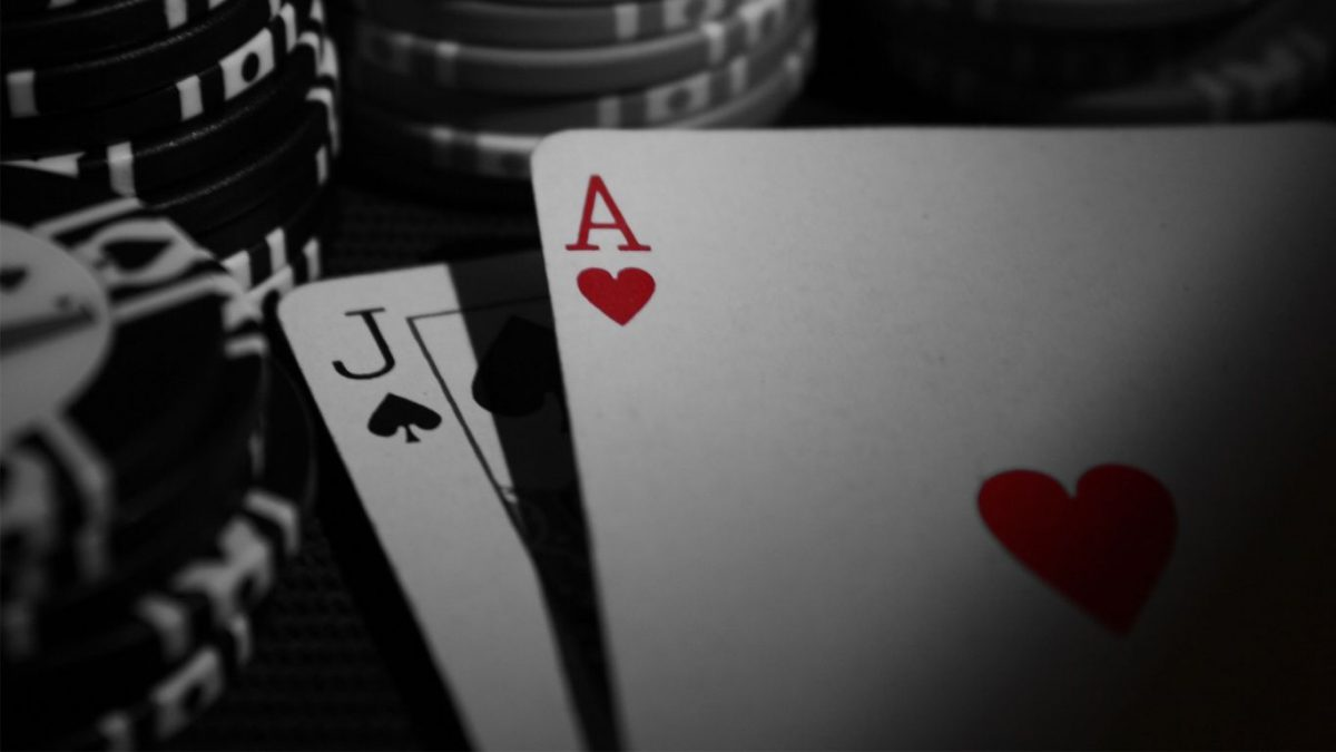 Ways To show Your Audience About Online Casino