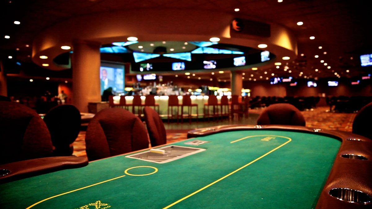 4 Locations To Look For A Casino
