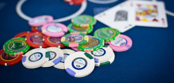 Online Casino Blueprint - Rinse And Repeat