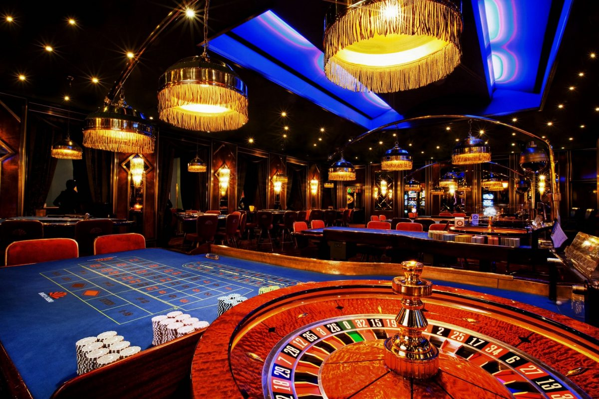 Casino On the market How Much Is your Price?