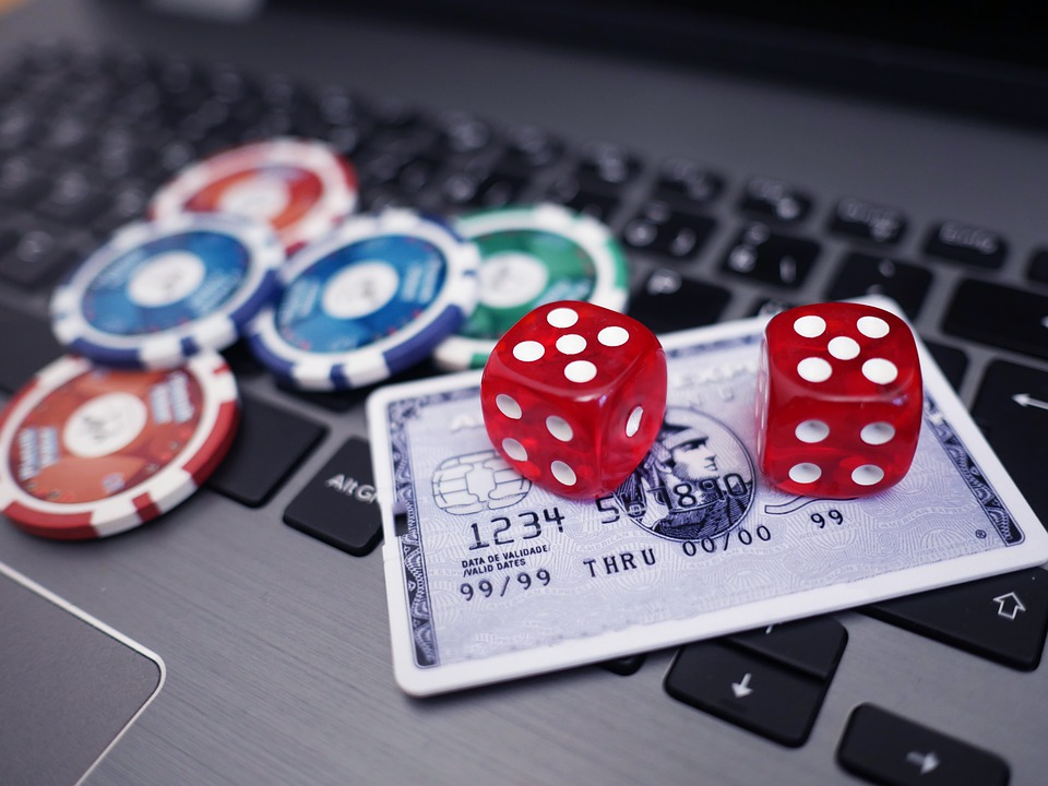 Best Ways To Sell Online Gambling
