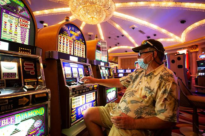 An Information To Casino At Any Age